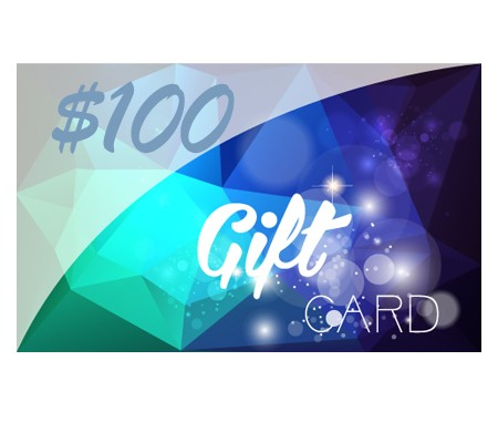 Gift Card $100-Stylincases