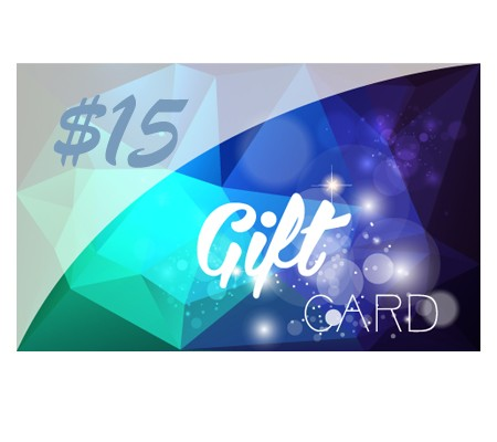 Gift Card $15-Stylincases