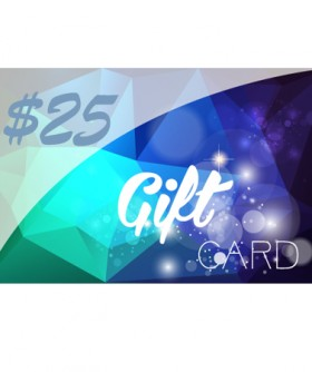 Gift Card $25-Stylincases