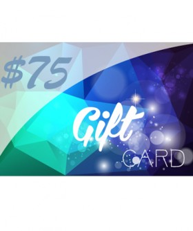 Gift Card $75-Stylincases