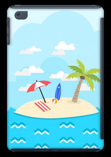 IPADM1-CS_Beach-Island