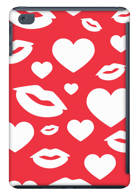 IPADM1-CS_Hearts-N-Kisses-White-Red