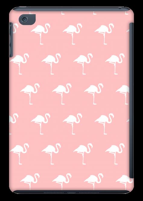 IPADM1-CS_White-Flamingos