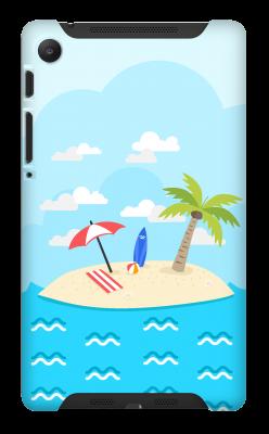 NEX7-CS_Beach-Island