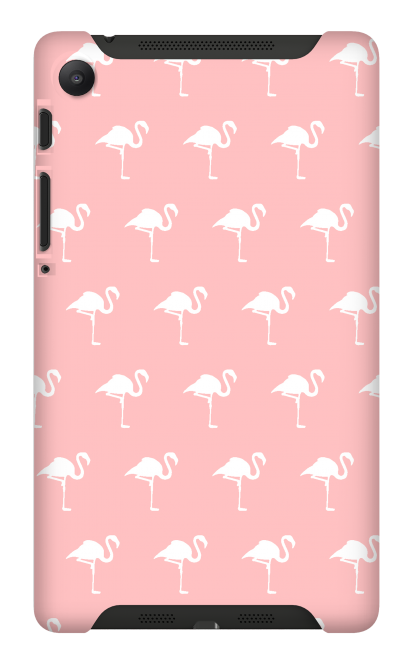 NEX7-CS_White-Flamingos