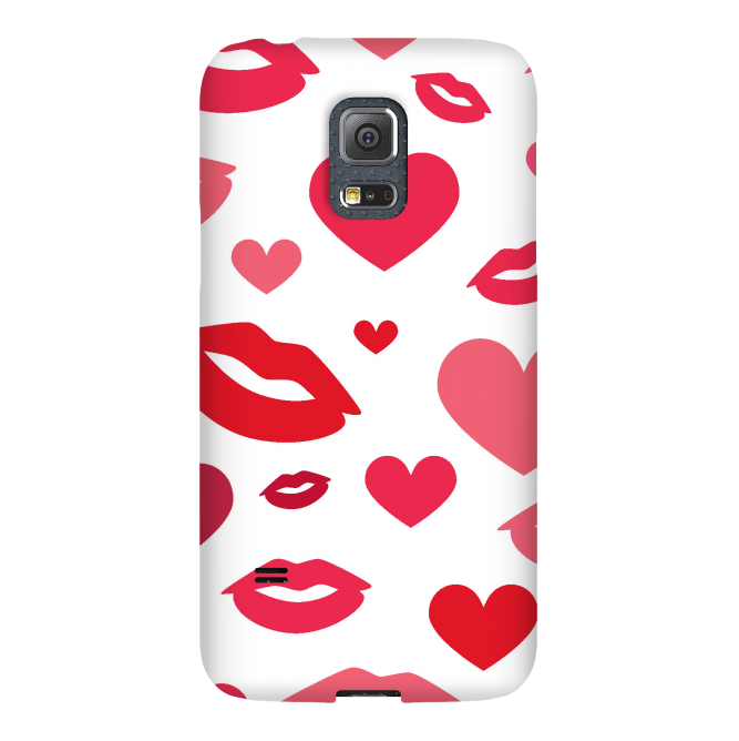 SGS5M-CS_Hearts-N-Kisses-White