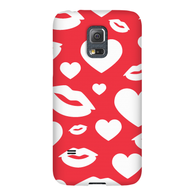 SGS5M-CS_Hearts-N-Kisses-White-Red