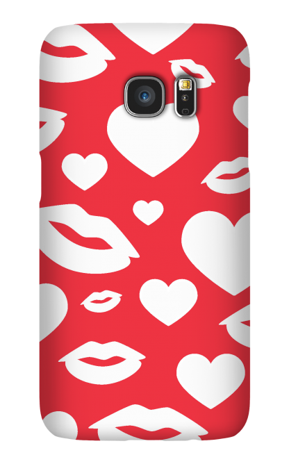 SGS7-CS_Hearts-N-Kisses-White-Red