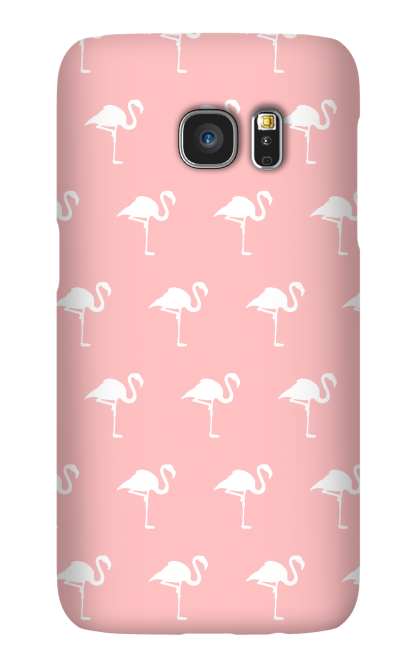 SGS7-CS_White-Flamingos