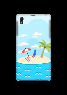 SXZ1-CS_Beach-Island